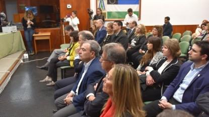 SORTEO, jurados