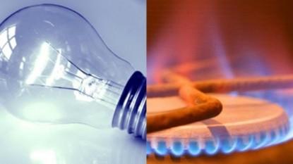 luz, gas, servicios