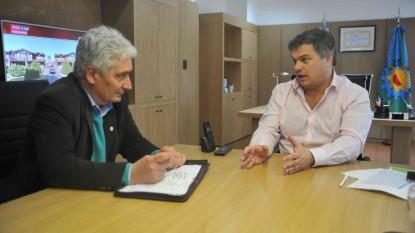 JOSE LUIS ZARA, Santiago López Medrano