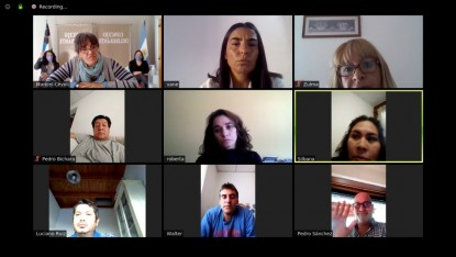 viedma, Concejo Deliberante, videoconferencia