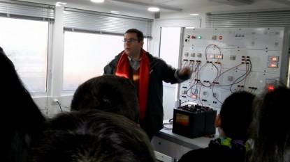 taller energias renovables