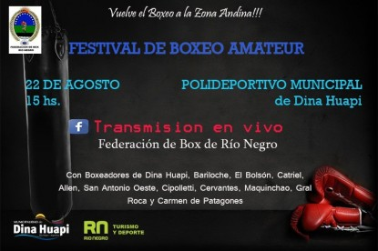 Boxeo amateur