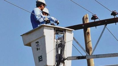 corte de energia electrica
