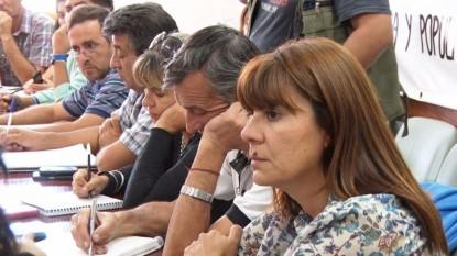 Unter, plenario