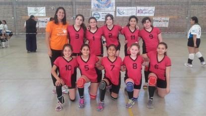 handball femenino sao