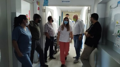 hospital belisle