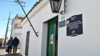 CASA DE LA CULTURA, PATAGONES