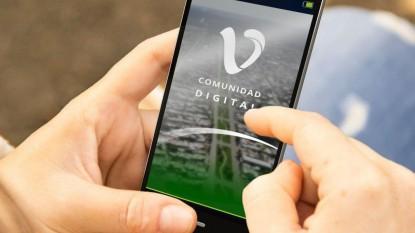 viedma, comunidad digital