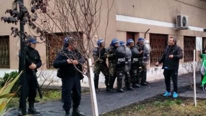 rodolfo aguiar, policia, CONTRALMIRANTE CORDERO