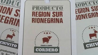 region sur, producto, coredero