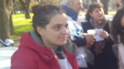 MARIA CLARA BUSSO