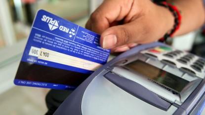 tarjeta, debito