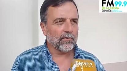 Mario Sanchez