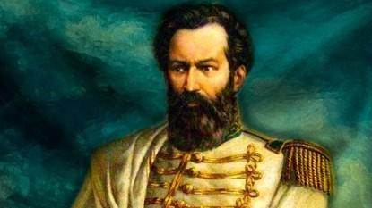 General Martín Miguel de Güemes