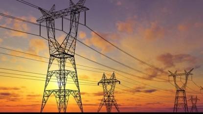 electricidad, alta tension