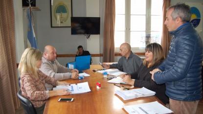 san antonio, Concejo Deliberante, desarrollo social, comision