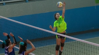 voley, valentina paredes