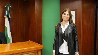 Ana Buzzeo