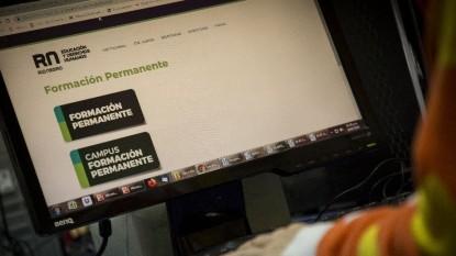 computadora, ministerio de educacion