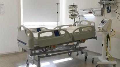 CAMA, terapia intensiva