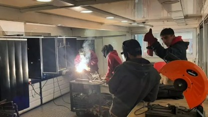 aulas talleres moviles