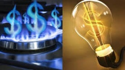 impuestos luz gas