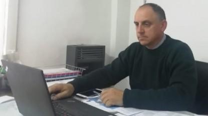 Adrián Iribarren