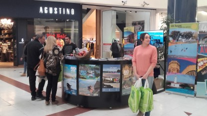 rio negro, turismo, BAHIA BLANCA, shoping