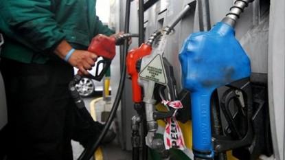 nafta, expendedor