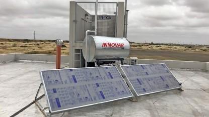 termotanque energia solar