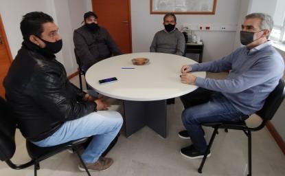 club belgrano sur reunión