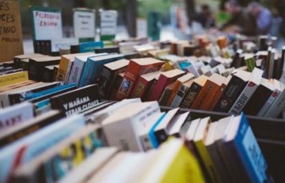 La 5° Edición de la Feria Provincial del Libro