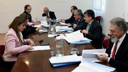 Comisión Bicameral ARA San Juan