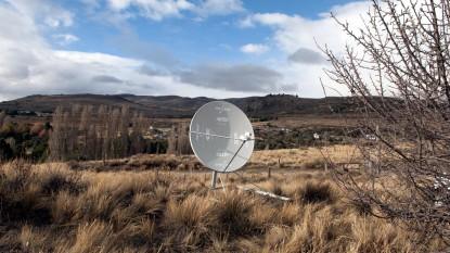 antena, internet