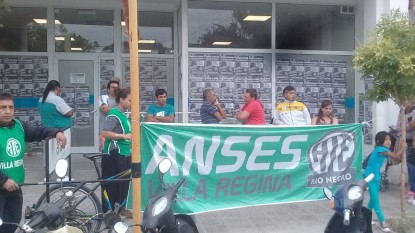 ATE, ANSES