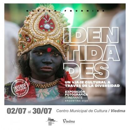 identidades cultura