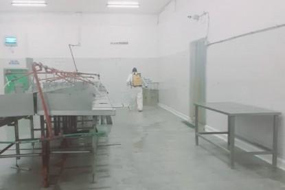 terminal pesquera, municipalidad sao