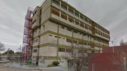 hospital, villa regina