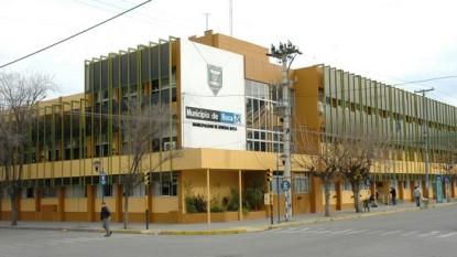municipalidad, general roca