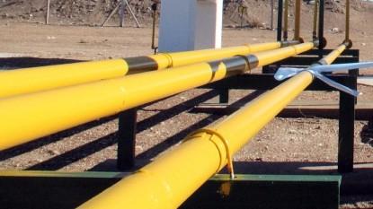 gasoducto caños