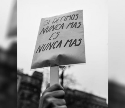 Unter nunca mas