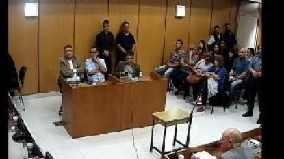 juicio, Mario Bravo, Leticia Gómez