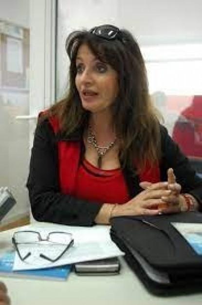 Ester Faride Matar