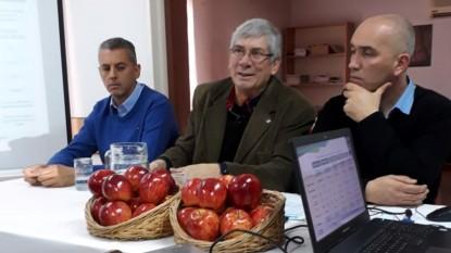 alberto diomedi, Carlos Banacloy, Miguel Calvo
