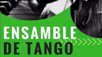 Ensamble tango