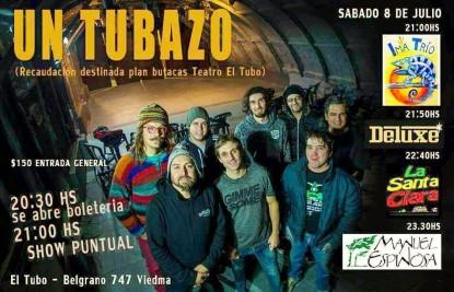 tubazo