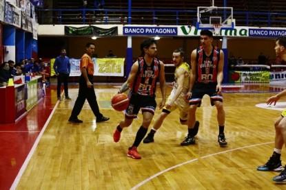 la liga argentina basquet