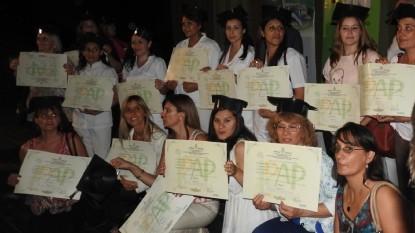 ipap, egresados
