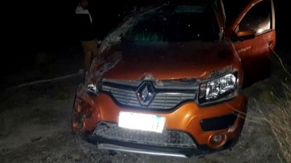 accidente fatal, docentes, chubut