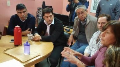 PATAGONES, Concejo Deliberante, pirotecnia